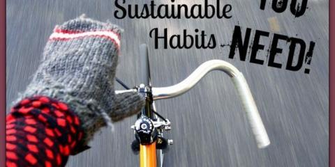 45 habitudes durables simples que vous devez adopter