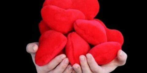 7 Valentines idées de jour: comment surprendre votre partenaire?