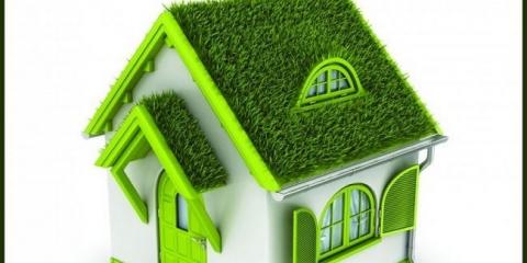 7 façons de créer un foyer durable
