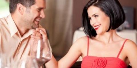 8 Rencontres erreurs: comment faire la première date - le dernier