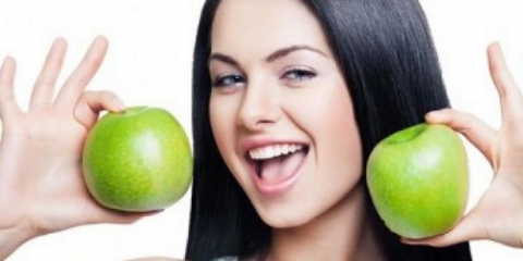 8 Santé avantages de pommes: pourquoi il est bon d'avoir une pomme par jour?