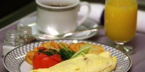 Un petit-déjeuner riche en protéines aide à diminuer hormones de la faim induisant
