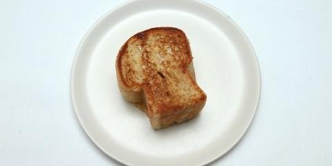 Un plan de repas traditionnel américain de 1200 calories