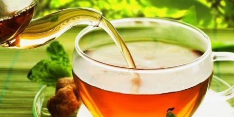 Prestations de santé étonnants du thé vert