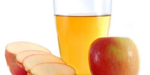 L'astuce beauté: le vinaigre de cidre et de ses avantages en tant que régime de beauté