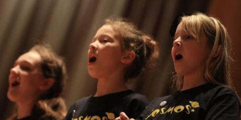 Voulez-vous mieux chanter? Puis chanter plus!