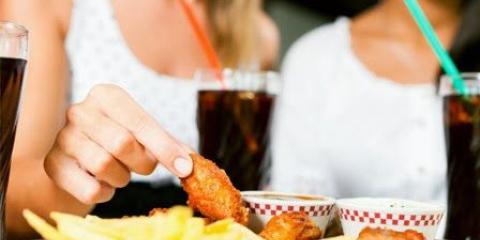 Aliments à éviter avec des problèmes de thyroïde
