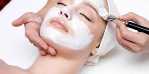 Homemade visage pour peau grasse (remèdes maison)