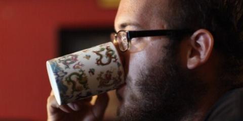 Solution de perte de poids: mettre du beurre dans votre café