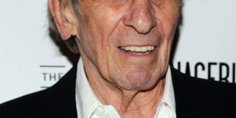 Leonard Nimoy décède