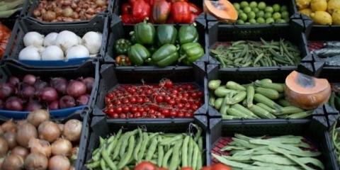 Américains ne diversifier leurs légumes