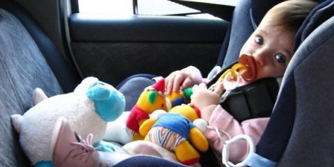 Faire une sieste est pas vraiment bon pour les tout-petits, nouvelle étude suggère