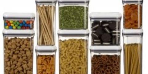 Top 10 doit avoir la liste des essentiels de cuisine