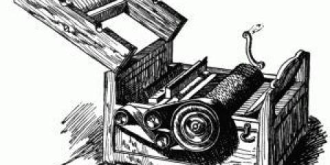 Top 11 des inventions qui ont changé le monde pour toujours