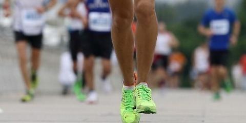Veux aimer courir? Obtenez des pointeurs ici