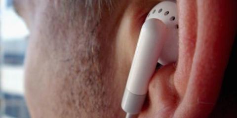 Oui, casque peut entraîner une perte auditive