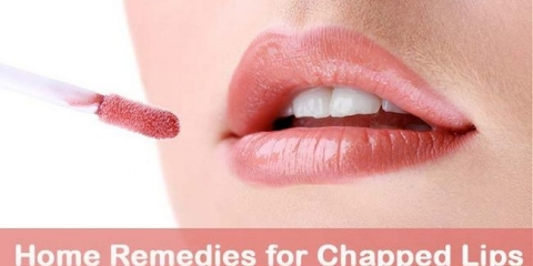 10 remèdes maison de bricolage pour les lèvres gercées
