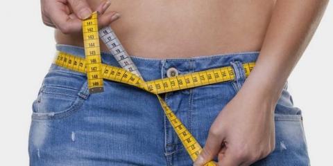 10 raisons principales de perte de poids soudaine