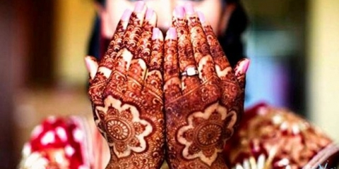 15 meilleurs designs cercle / mehndi rond / henné