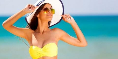 2 Idées de maquillage amusant pour un voyage à la plage