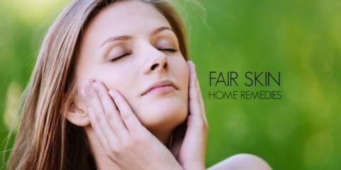 20 remèdes maison de bricolage pour la peau claire