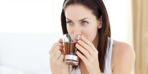 Bienfaits du thé vert 3 incroyable Anti-Aging