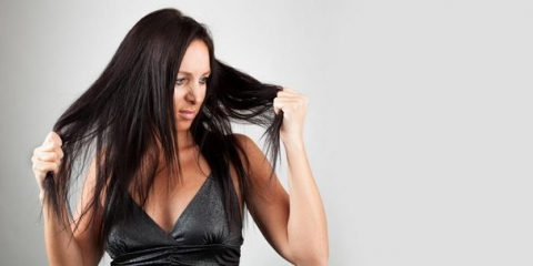 4 traitements ayurvédiques Pour vous aider à traiter prématurée Greying de cheveux