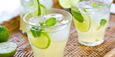 5 jus de fruits rafraîchissants vous devez l'essayer dans Summers
