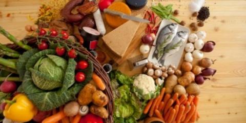 6 aliments étonnants pour la santé oculaire