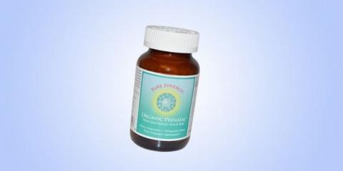 8 efficace vitamines prénatales pour la croissance des cheveux
