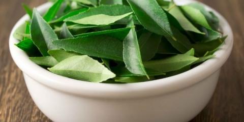 Avantages pour la santé étonnante de manger les feuilles de curry dans le régime alimentaire
