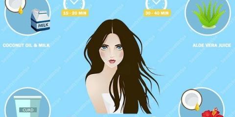 Conseils Amazing pour le contrôle de la chute des cheveux et la repousse des cheveux