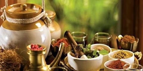 Ayurveda remèdes maison pour les pellicules sévère / chronique