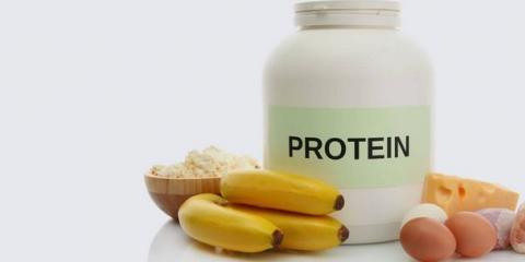 Poudre de protéine peut vous aider à perdre du poids?
