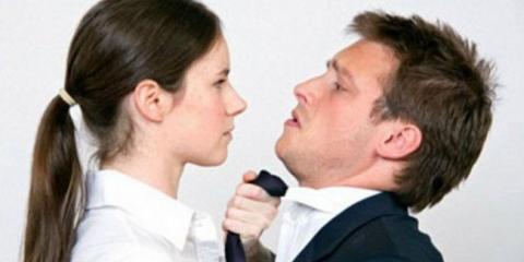Comment dominer / exercer un contrôle sur vos hommes?