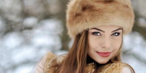 Maquillage de Russie, de beauté et de remise en forme Secrets Revealed