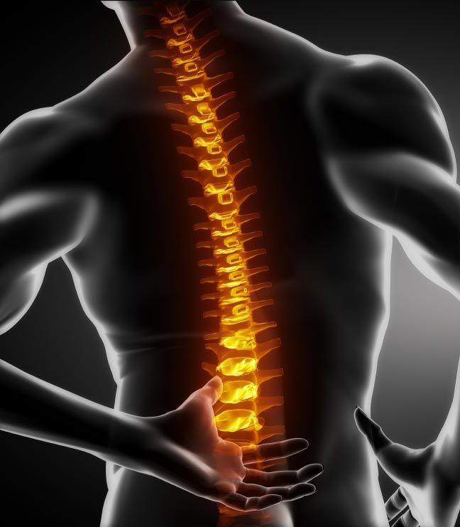 Сильные боли в спине после операции