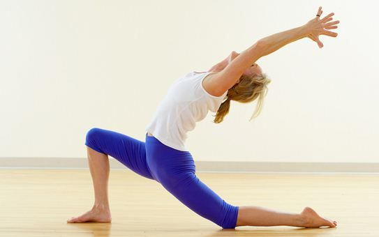 10 yoga pose simple pour augmenter la hauteur
