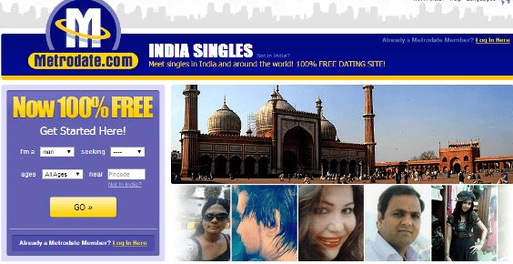 Paid online dating sites in india