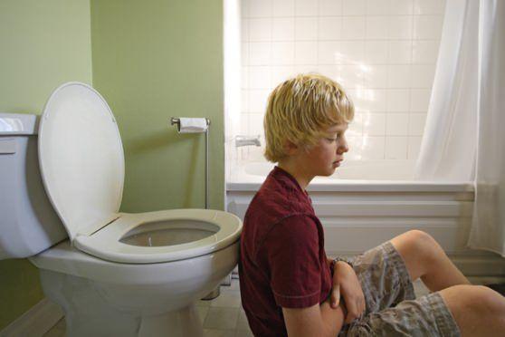 comment soigner une diarrhée rapidement