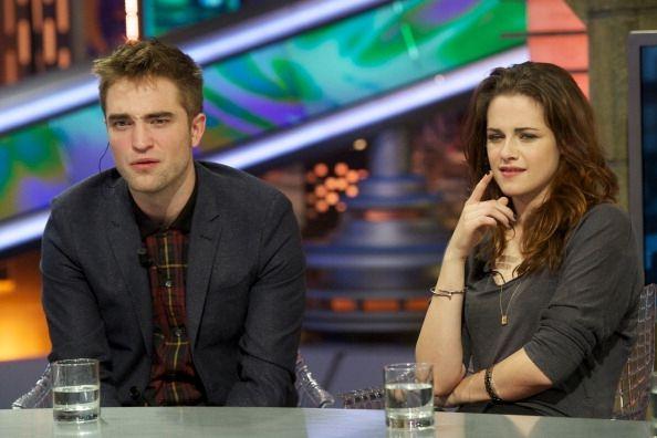 FKA brindilles et Robert Pattinson datant 25 ans mec datant de 18 ans