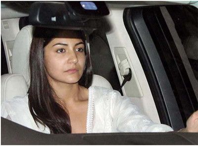 photo de Anushka Sharma