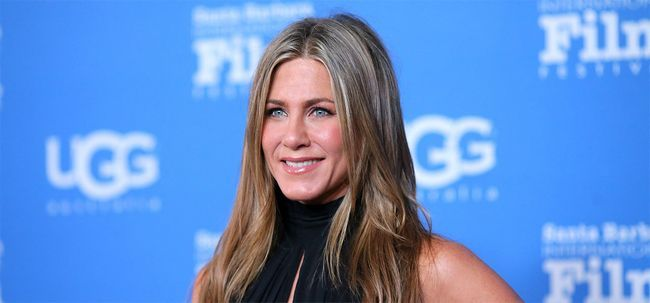 10 photos de Jennifer Aniston sans maquillage