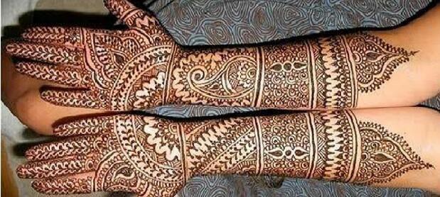 mehandi dessins au henn pour les palmiers pour vous inspirer. Black Bedroom Furniture Sets. Home Design Ideas