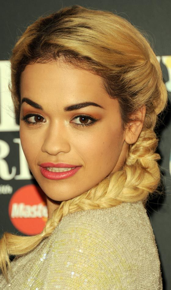 Texture Side Braid