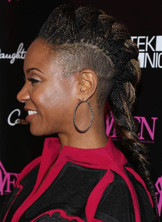 Rasé-Mohawk-Side-Braid