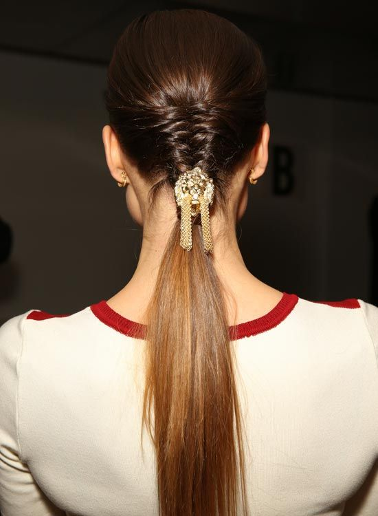 Multiple-Strand-Braid