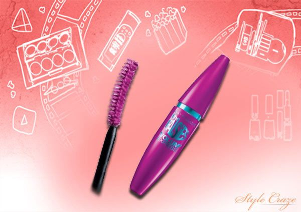 Maybelline les Falsies