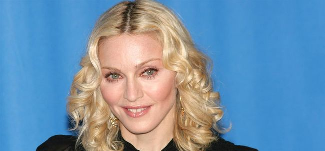 9 photos de Madonna sans maquillage