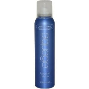 Aquage delà spray brillance